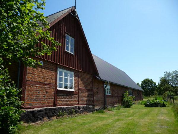 Gamla Skoggård